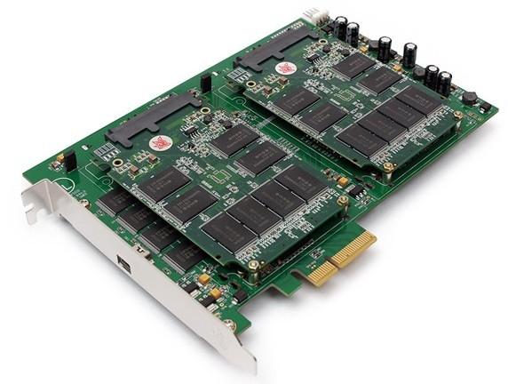 AngelBird SSD 800 MB/s