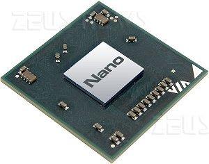Via Nano, il processore ecologico a basso consumo