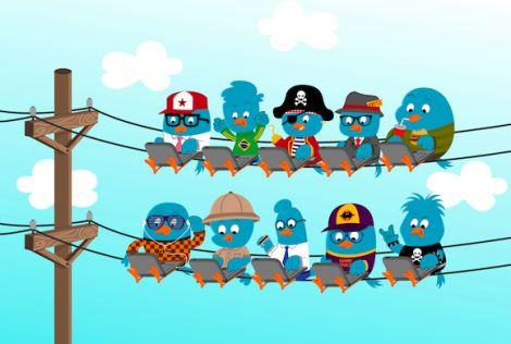 twitter 500 milioni utenti