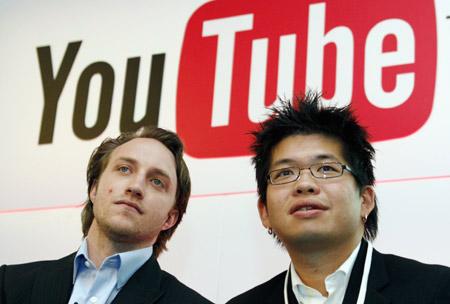 Yahoo vende delicious avos fondatori youtube