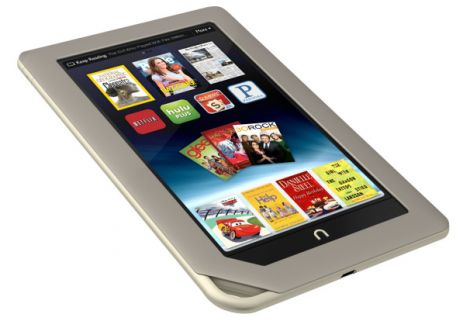 barnes and noble nook tablet 8 gb