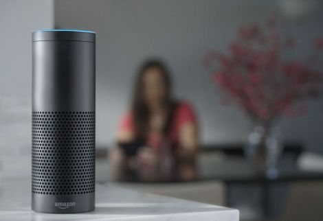 amazon alexa echo omicidio