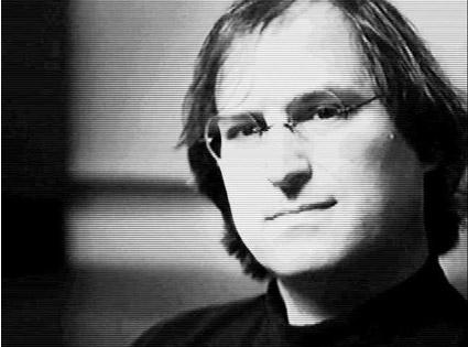 Jobs intervista perduta Bob Cringely