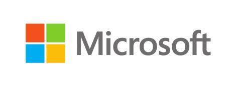Microsoft nuovo logo dopo 25 anni