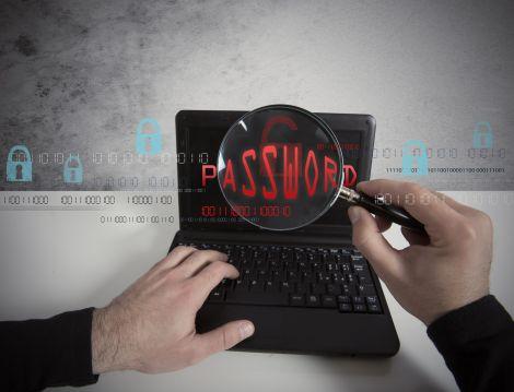 M attacco hacker
