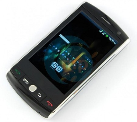 Flying F602 con Android 2.2