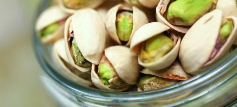 turchia citta pistacchi