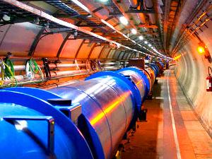 LHC guasto elettrico 7 TeV