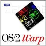 Un logo di OS/2