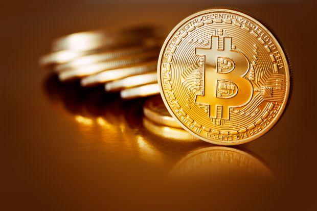 bitcoin ceo twitter