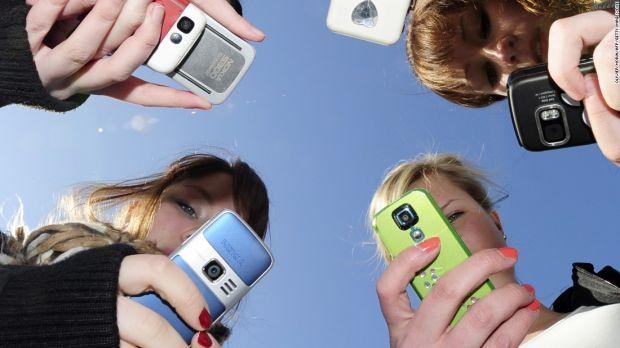 adolescenti smartphone adhd