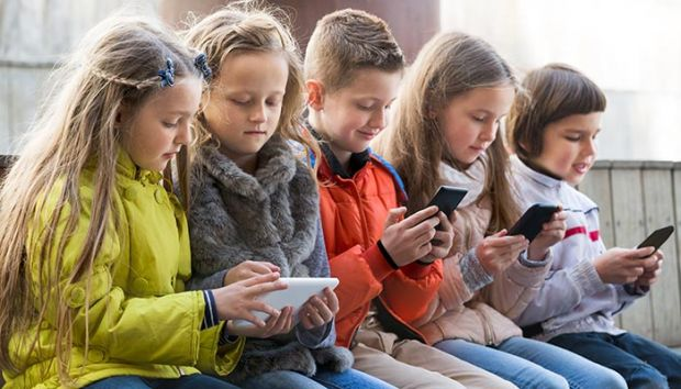 kids smartphones