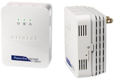 homeplug gigabit powerline