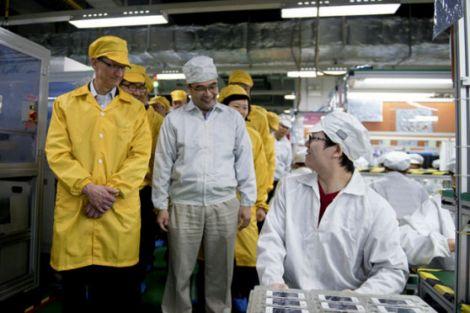 apple iphone5c china labor watch