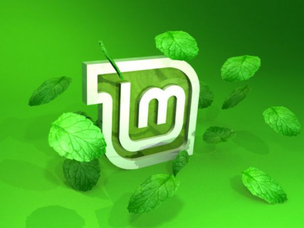 linux mint addio kde