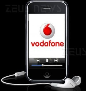 Vodafone Pack 600 Mb 2 Gb 10 euro 31 ottobre