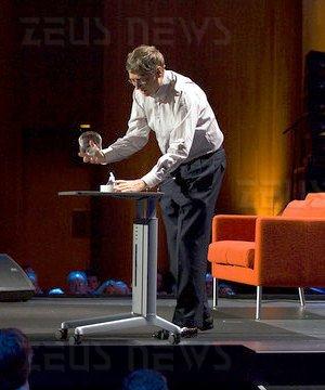 Bill Gates zanzare malaria