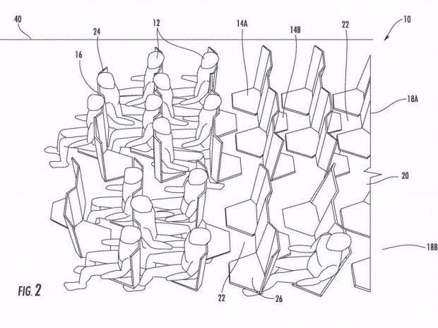 09.these seats which make you face your neighbour