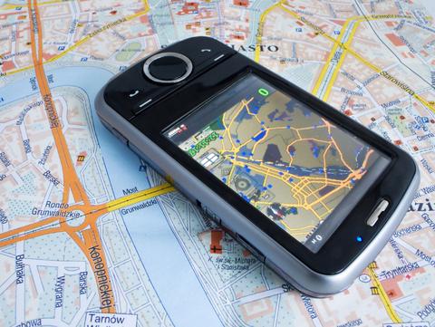 Intercettazioni localizzazione GSM GPS