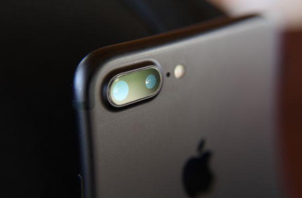 iphone spia fotocamera