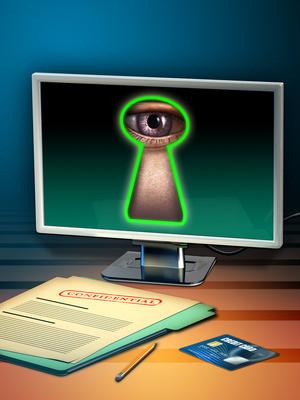 Genitori installare spyware PC figli