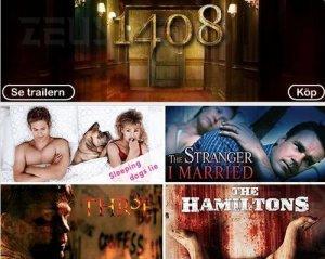 Sito svedese per scaricare film legalmente senza D