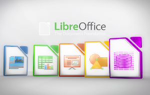 LibreOffice 3.3.1 The Document Foundation
