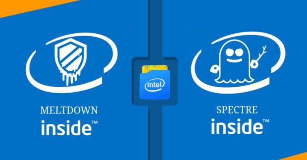 intel meltdown spectre patch