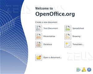 Ecco la prima beta di OpenOffice 3.0