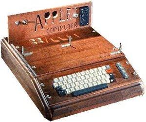 Apple I asta Christie's Boglione 156.000 euro