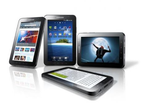 Samsung Galaxy Tab P3100 P5100