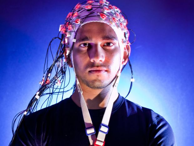 eeg brain cap university of maryland 1