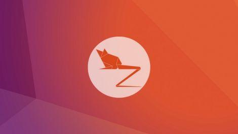 ubuntu zesty zapus a