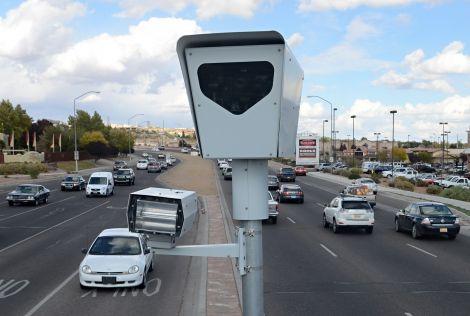 telecamera semaforo