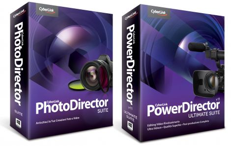 cyberlink photodirector powerdirector box
