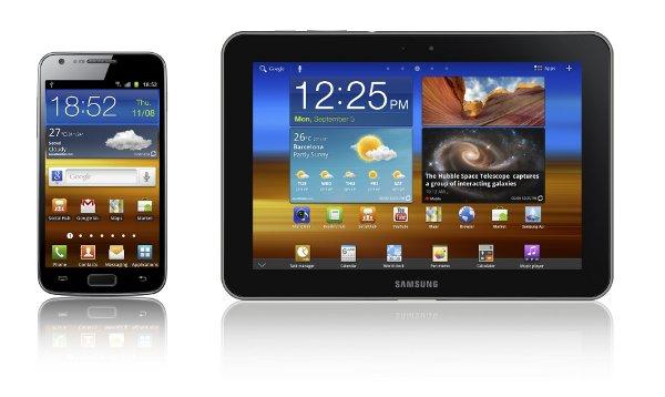 Samsung Galaxy IFA LTE