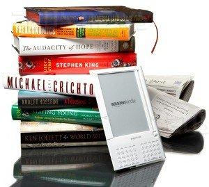 Amazon prezzi e-book Macmillan iPad Apple