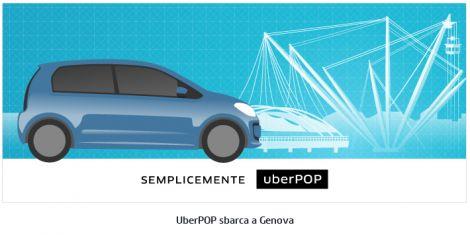 uberpop genova
