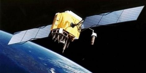 Hacker satelliti NASA Terra Landsat Cina