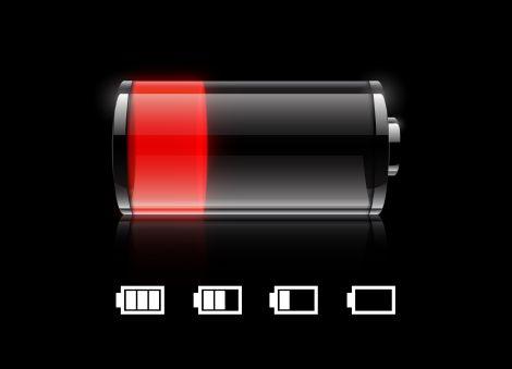batterie tre mesi