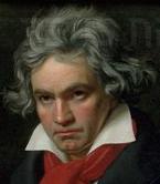Ritratto di Beethoven