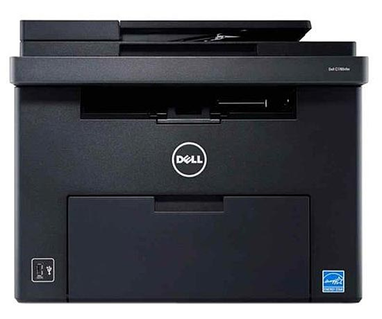 Dell Color Multifunction Printer Hcdw