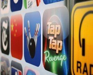 App Store trademark Apple Microsoft marchio