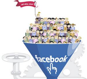 Facebook applicazioni installate nascosto adware