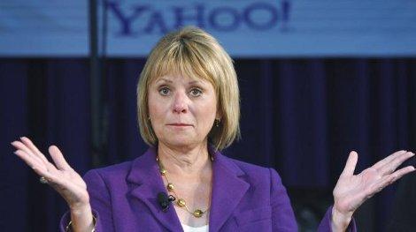 Carol Bartz Yahoo CEO licenziata intervista Fortun