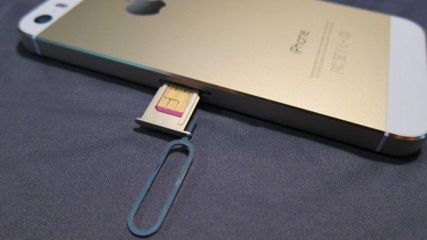 iPhone dual sim cina