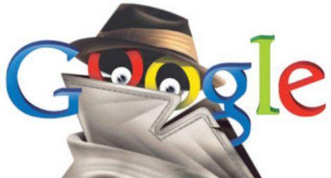 Google spia safari