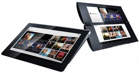 Sony tablet S1 S2 agosto preordini settembre
