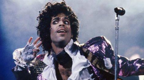 prince copyright