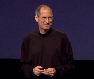Steve Jobs iPad 2 iPad vendita prezzi scontati